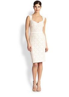 ABS Lace Dress