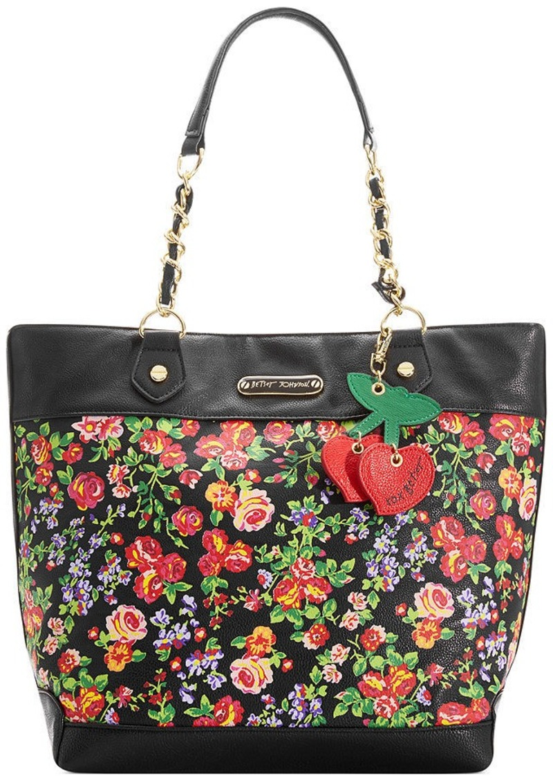 Shop our sale bags for the best prices on Betsey Johnson handbags and wallets. The latest fashion handbags can be yours at great prices you will love.