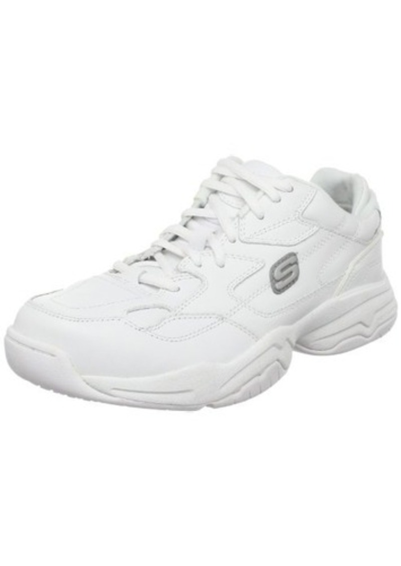 Skechers for Work Women's Felix-Marathon Sneaker