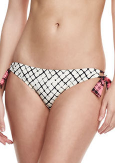 Ella Moss Swim Veranda Tie-Side Swim Bottom