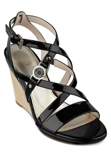 Tommy Hilfiger Women's Elizah Wedge Sandals