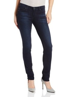 AG Adriano Goldschmied Women's Stilt Cigarette Jean In Brooks