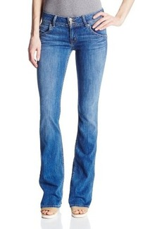 Hudson Jeans Women's Signature Bootcut Jean