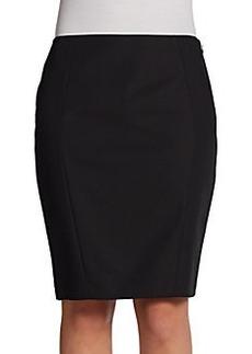Tahari Gretchen Pencil Skirt