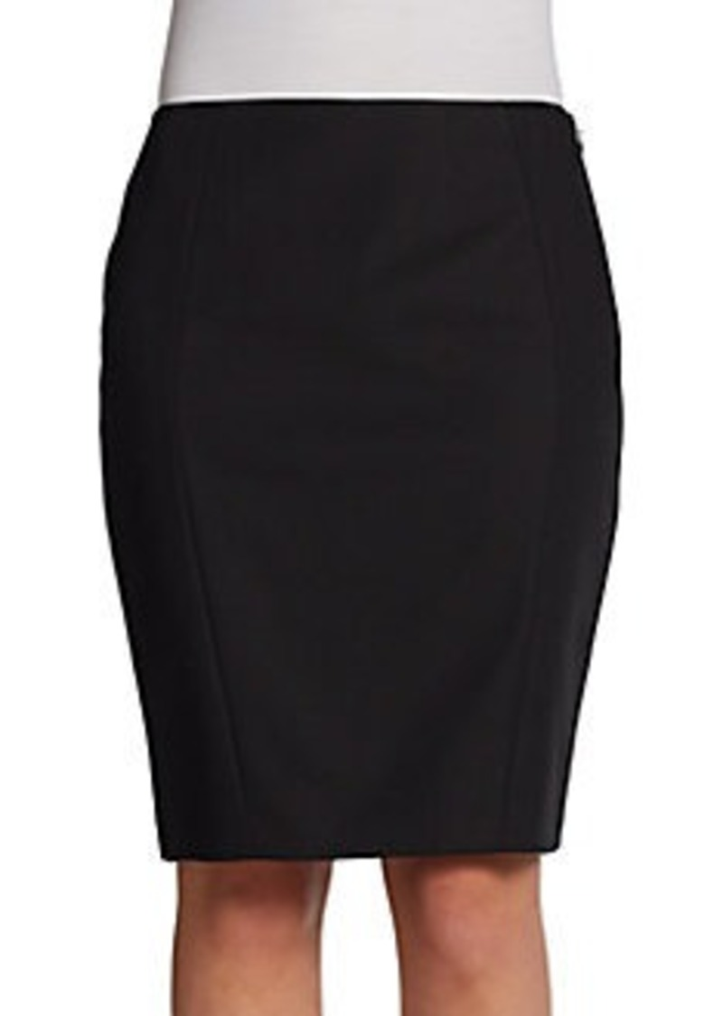 Tahari Gretchen Pencil Skirt