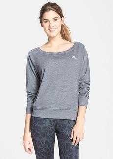 adidas '2Love Derby' Sweatshirt