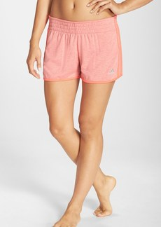 adidas '2Love' Double Knit Shorts