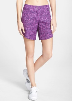 adidas 'Advance' Deco Print Shorts