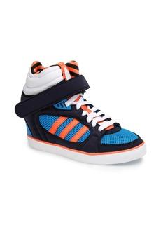 adidas 'Amerlight' Wedge Sneaker (Women)