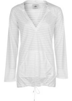 Adidas Beach Match Point Raglan Pullover Hoodie - Women's