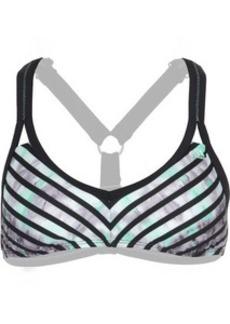 Adidas Beach Y-Back Triangle Bikini Top - Women's