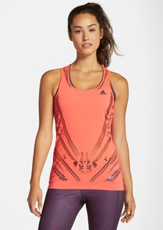 adidas CLIMACOOL® Perforated Racerback Tank