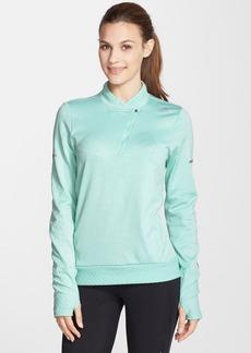 adidas CLIMAHEAT® Half Zip Pullover
