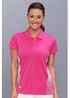 adidas Golf CLIMACHILL® Block Print Polo '14