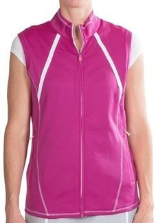 Adidas Golf ClimaWarm® Zip Vest (For Women)
