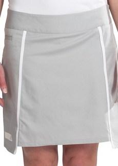 Adidas Golf Puremotion Tour Pleat Skort - Built-In Shorts (For Women)
