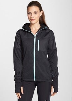 adidas 'Hydro' CLIMAHEAT® Hooded Jacket