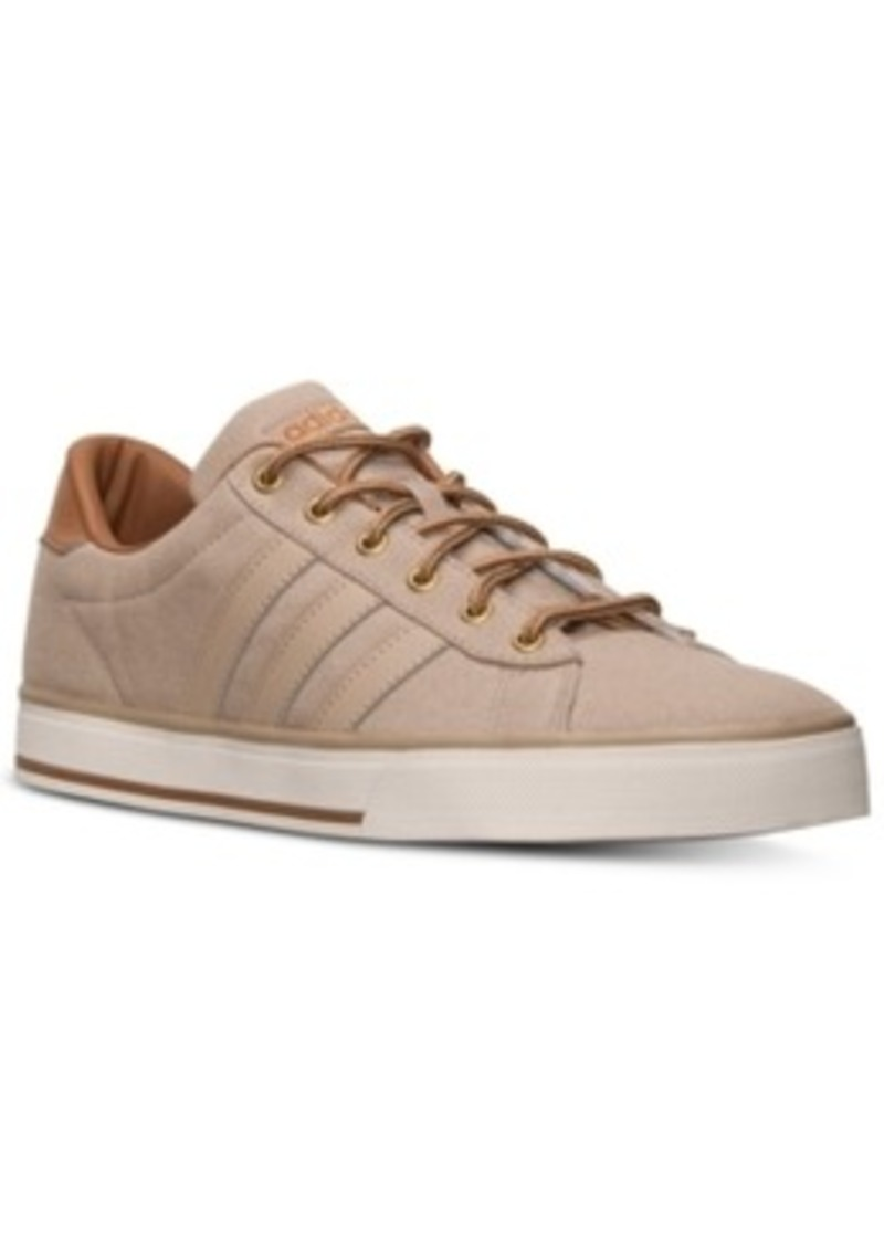 adidas adidas s neo daily vulc canvas casual sneakers