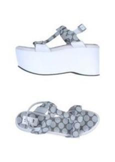 ADIDAS ORIGINALS - Sandals