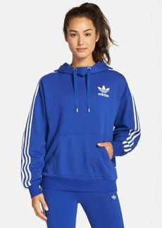 adidas Originals 3-Stripes Pullover Hoodie