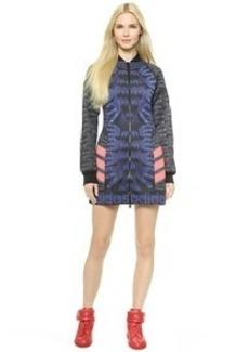 adidas Originals by Mary Katrantzou Coat Dress