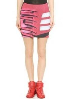 adidas Originals by Mary Katrantzou Pencil Skirt