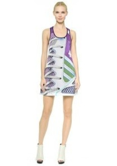 adidas Originals by Mary Katrantzou Tank Dress