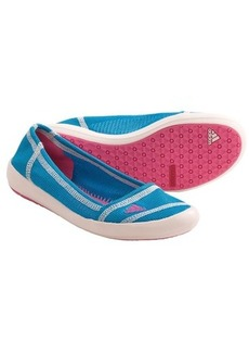 Adidas Outdoor Boat Slip-On Sleek Water Shoes (For Women)