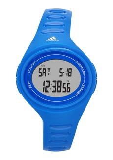 adidas Performance 'Adizero Basic Mid' Digital Watch, 37mm