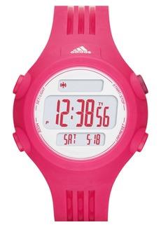 adidas Performance 'Questra' Digital Watch, 42mm