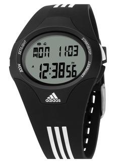 adidas Performance 'Uraha' Digital Watch, 43mm x 42mm