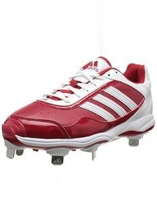 adidas Performance Women's Abbott Pro Metal 2 Baseball Shoe