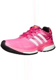 adidas Performance Women's Response Boost Techfit W Running Shoe