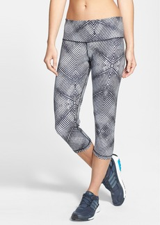 adidas Print Capri Tights