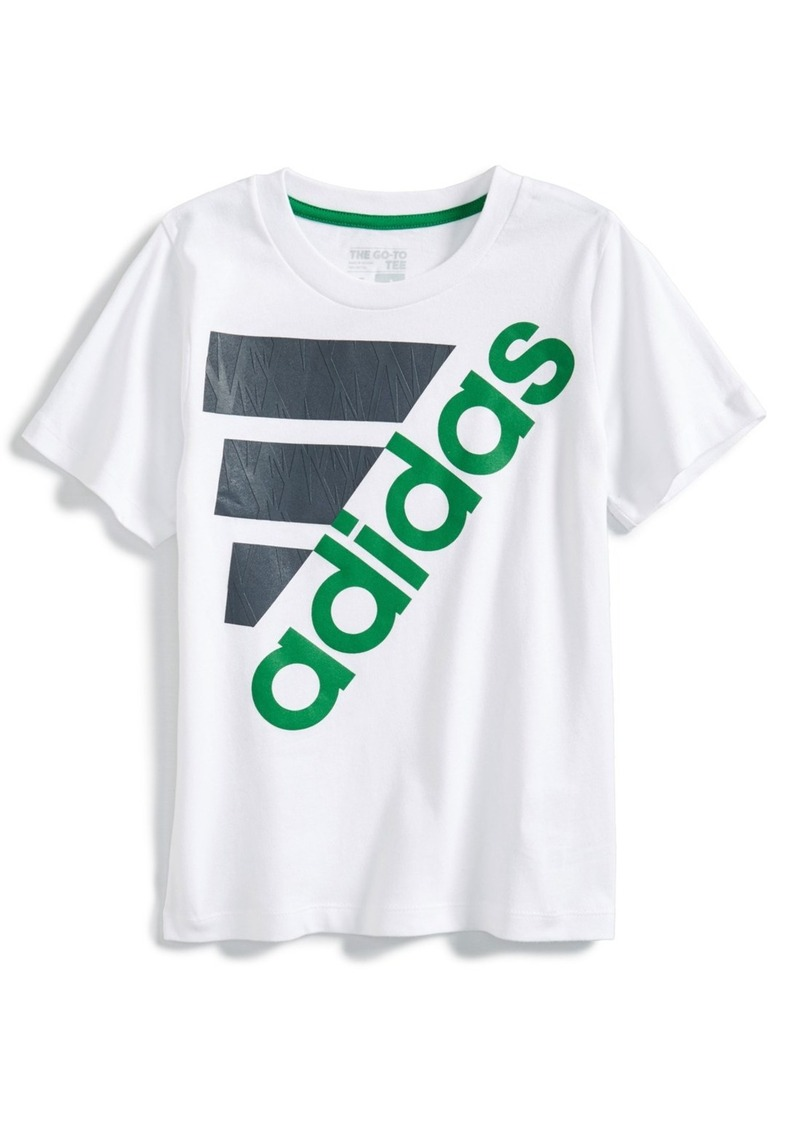 Adidas adidas 'Shock Performance' Sleeveless T-Shirt ...