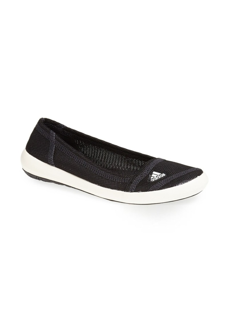 Adidas Adidas U0026#39;Sleeku0026#39; Slip-On Flat (Women) | Shoes - Shop It To Me
