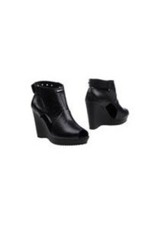 ADIDAS SLVR - Ankle boot