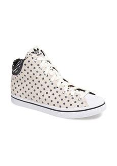 adidas 'Star' High Top Sneaker (Women)