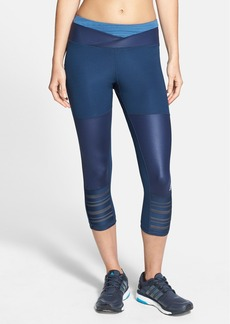 adidas 'Supernova' Capri Tights