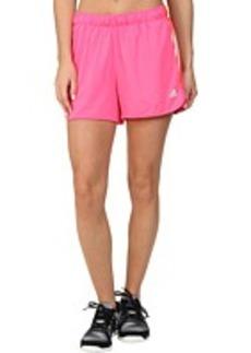 adidas Ultimate 3-Stripes Knit Shorts