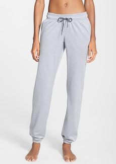 adidas 'Ultimate' CLIMAWARM® Banded Fleece Pants