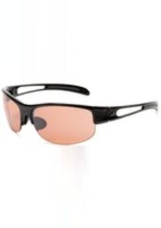 adidas Women's Adilibria Halfrim A385 Sport Sunglasses