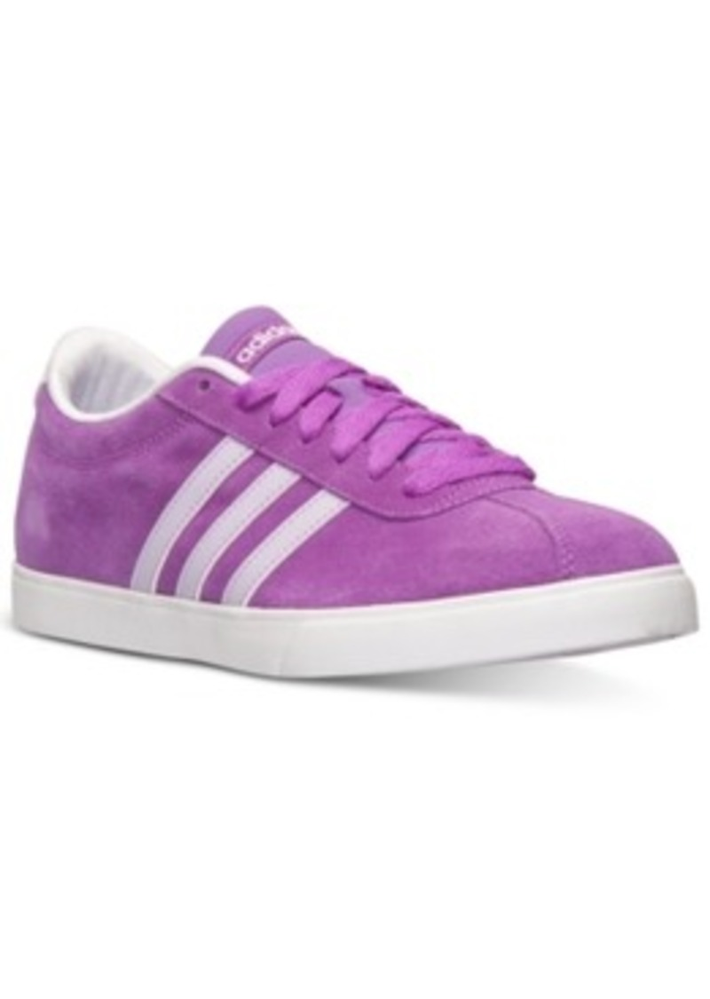Ladies Casual Adidas Shoes