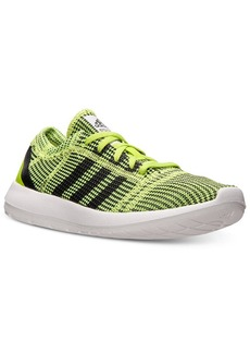 adidas Women's Element Refine JS Running Sneakers from Finish Line