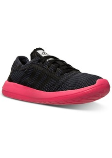 adidas Women's Element Refine Tricot Running Sneakers from Finish Line