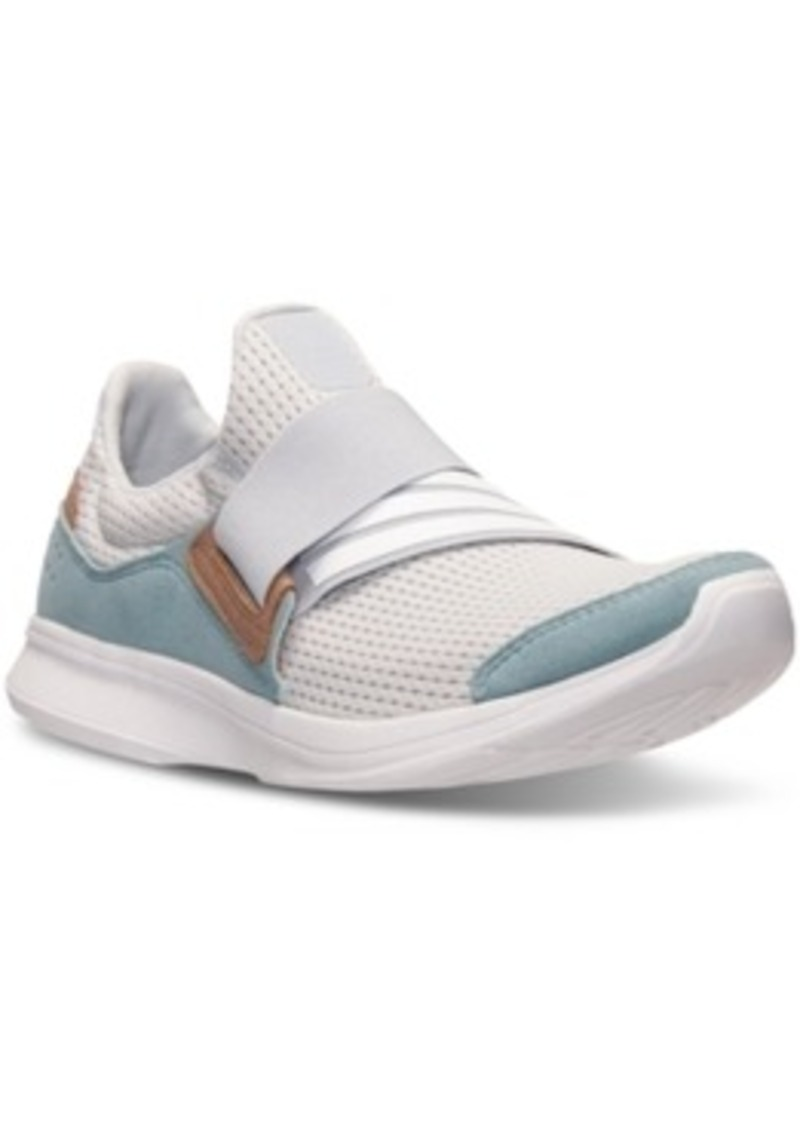 adidas adidas s lite slip on running sneakers from