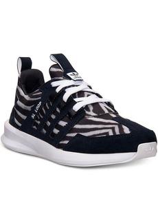 adidas Women's Originals SL Loop Runner Casual Sneakers from Finish Line