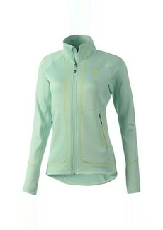 Adidas Women's Terrex Swift Pordoi Fleece Jacket