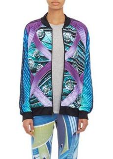 adidas x Mary Katrantzou Abstract-Print Track Jacket