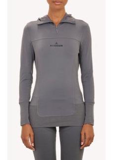 adidas x Stella McCartney Hooded Long-Sleeve T-shirt